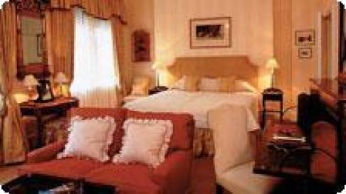 Richardson Room - The Draycott Hotel