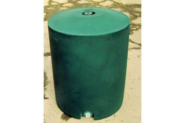 Gallon water tanks plastic gal