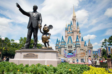 A lesson from the Disney organization on how storytelling can help leaders to build and sustain a customer-centric organizational culture.