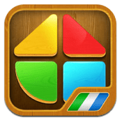 Kids Mosaic HD iPhone Review