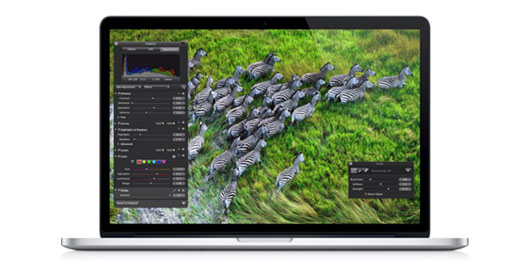 WWDC: Updated MacBook Air, MacBook Pro – Shipping Today