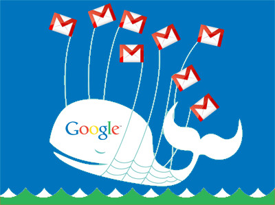 Gmail iOS fail