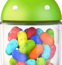 Jelly Bean Logo Android 4.2