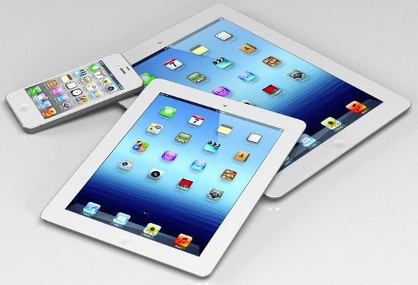The Apple iPad mini's first victim won't be the Kindle Fire HD, Nexus 7, Microsoft Surface or even RIM Playbook, though all of those are certainly threatened…