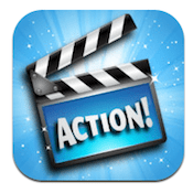 action! iphone app