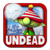 undead tidings ipad app