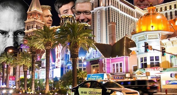 Apple at CES 2013: Where Rumor Reigns