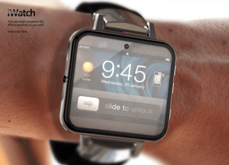 iphone smartwatch
