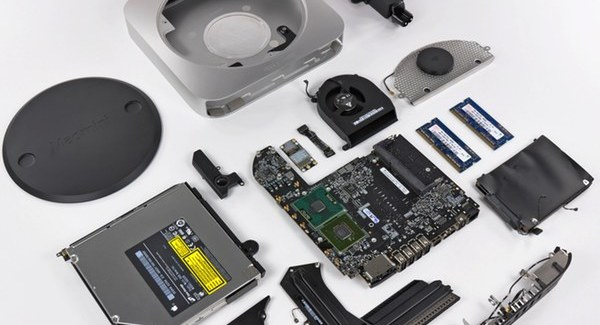 Mac mini to be Made in USA