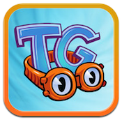 toon goggles iphone app