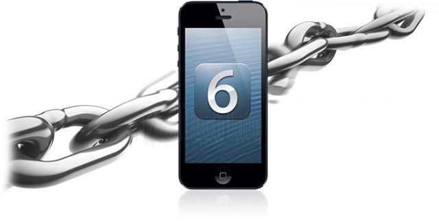 Untethered iOS 6.1 Jailbreak