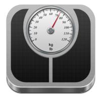 diet diary - calories iphone app