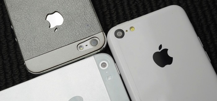 UBS predicts iPhone 5C will be a hit in China
