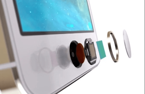 Is Apple's Touch ID losing accuracy over time?