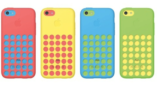 iphone 5c case
