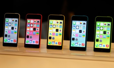 iPhone 5s and iPhone 5c Best Buy Sale