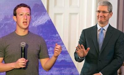 facebook-vs-apple-cook-vs-zuckerberg