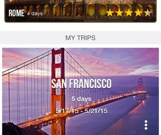 Routes 2 App