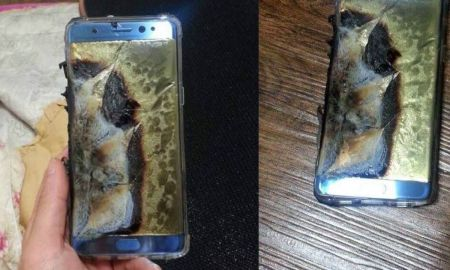 Boarding a plane with a Galaxy Note 7 could get you fined close to $180,000