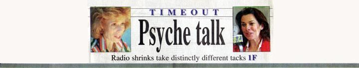 Psyche Talk