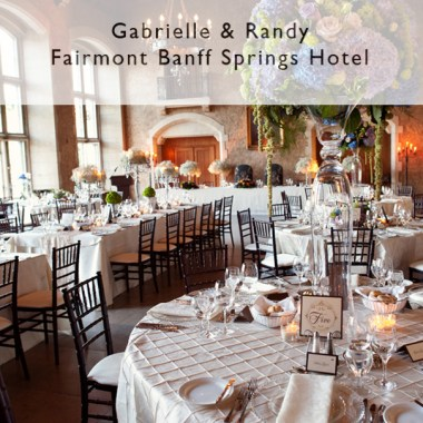 Banff Wedding Photographer Fairmont Banff Springs
