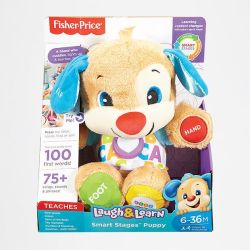 Small Of Fisher Price Laugh And Learn Puppy