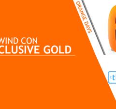 all inclusive gold wind attivare estate 2016