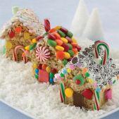 crispy cake cottages