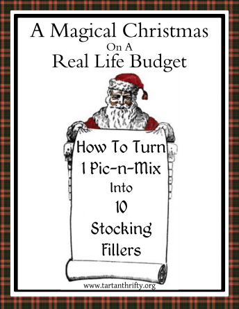A Magical Christmas On A Real Life Budget