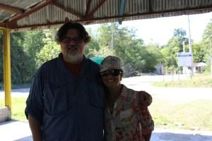 Steve & Lynda Lee