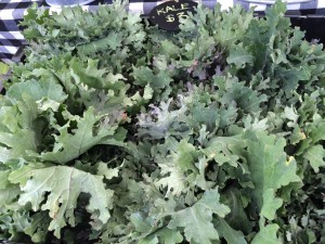 More kale. Co-Op.