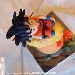 Dragon Ball Cake