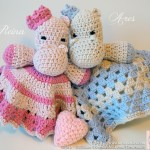"""Blankets Baby """"Reina y Ares"""""""