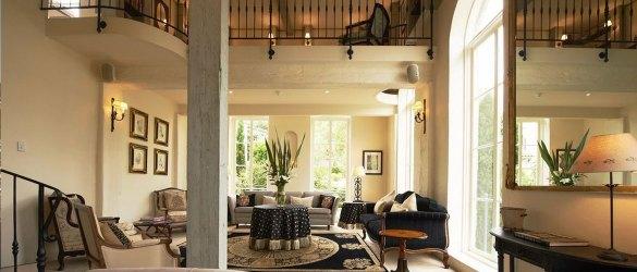 Luxury Accommodation in Tasmania's South