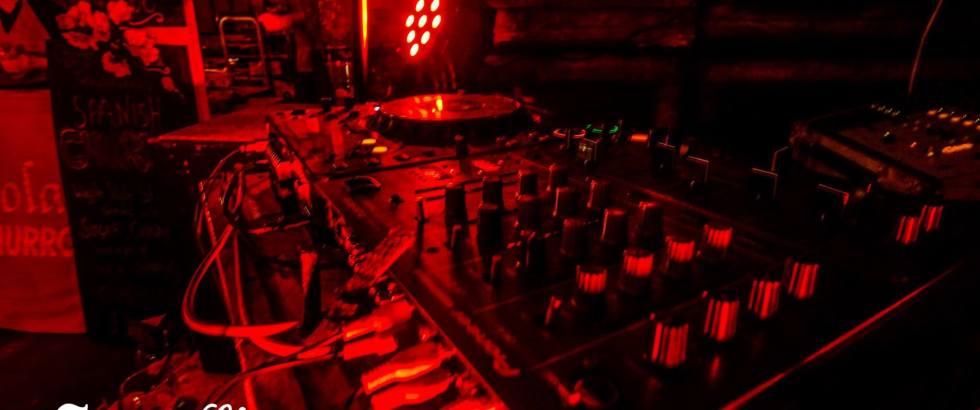 music taste and liquor