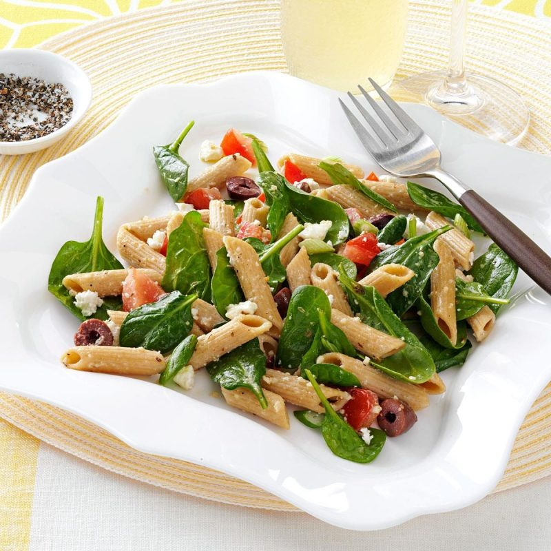 Large Of Penne Pasta Salad