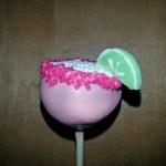 Pink margarita