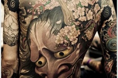 anese tattoo designs 19