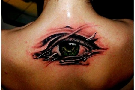 eye tattoo designs 4
