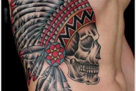 native american tattoo designs 25
