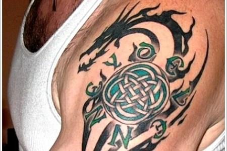 celtic tattoo designs 13