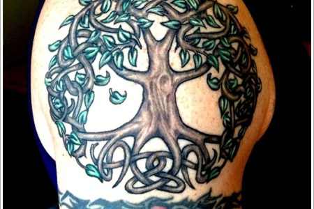 celtic tattoo designs 23