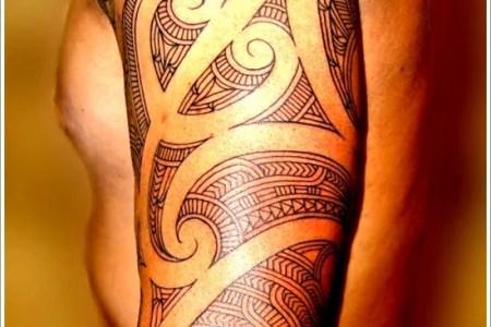 maori tattoo designs 18