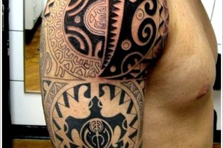 maori tattoo designs 24