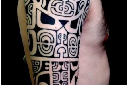 maori tattoo designs 4
