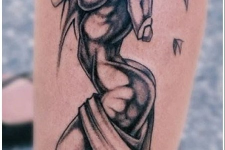 fairy tattoo designs 12