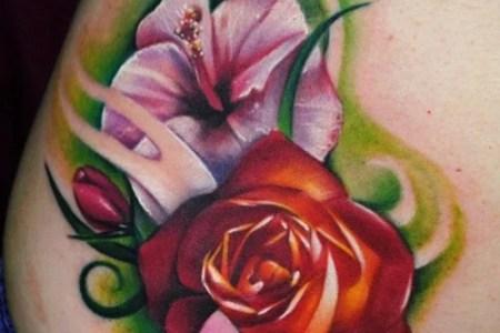 hibiscus flower 9