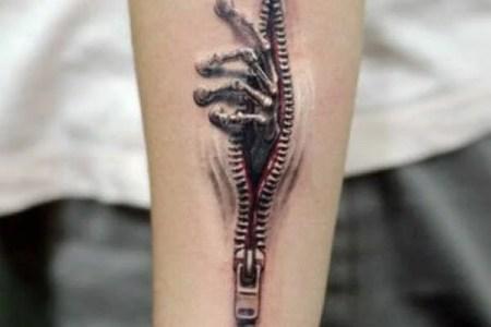 forearm tattooeasily 36