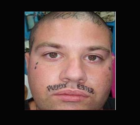 funny pussy tattoos