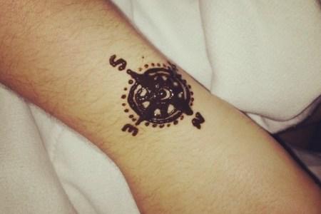 comp henna tattoo designs